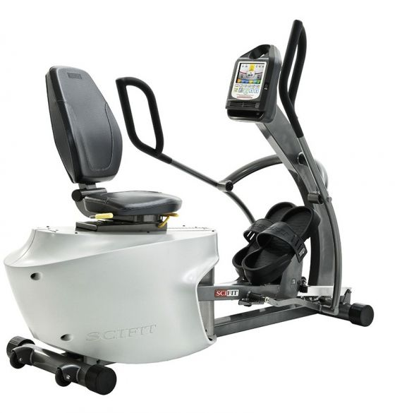SciFit medical crosstrainer REX7001 total body recumbent elliptical  REX7001-ISBU