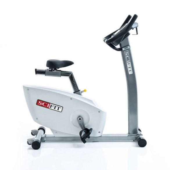 SciFit medical exercise bike ISO1000 Bi Directional upright Bike  ISO7001-ISBU