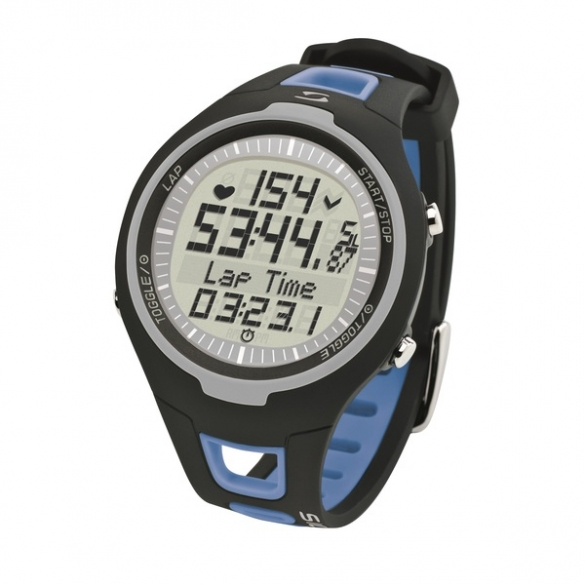 Sigma PC 15.11 heart rate monitor blue  THV032283