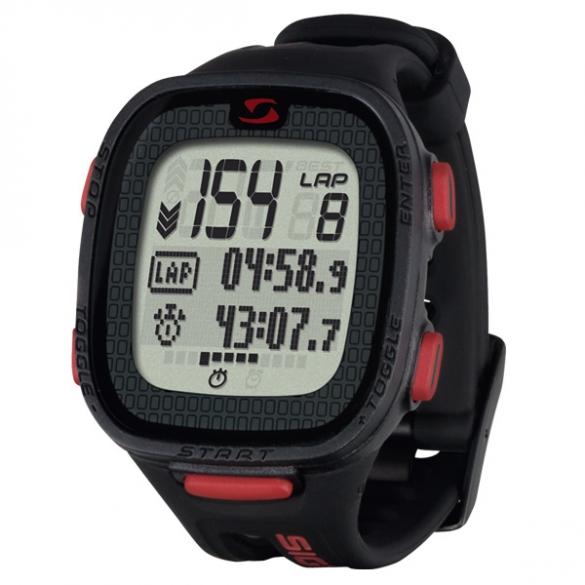 Sigma PC 26.14 heart rate monitor black  THV041087
