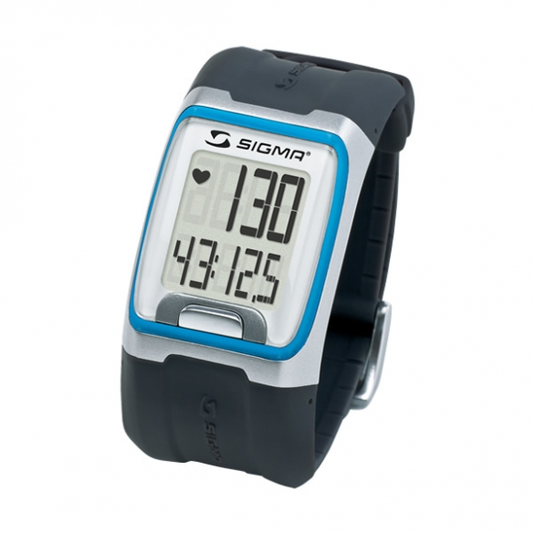 Sigma PC 3.11 heart rate monitor blue  THV032277