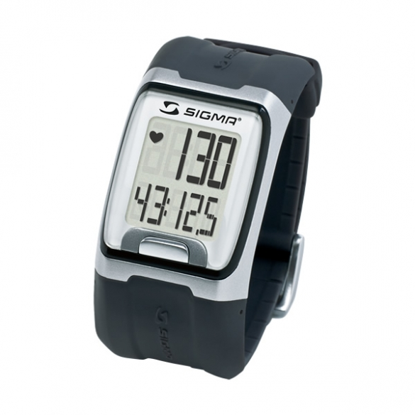 Sigma PC 3.11 heart rate monitor black  THV032273