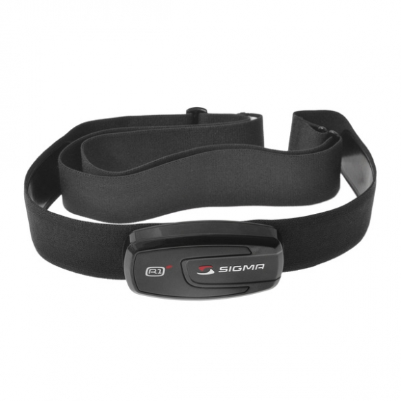 Sigma R1 STS Comfortex+ chest belt  THV036570VOOORAAD