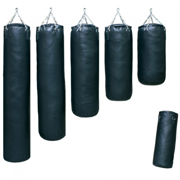 Sportief boxing bag black classic 70-180 cm  SPOBOKCLZW