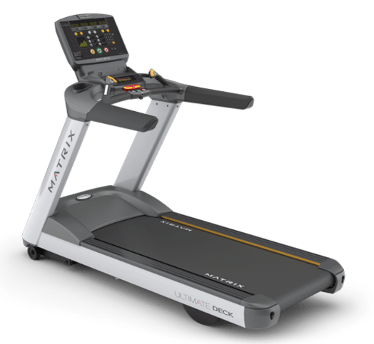 Matrix Treadmill T5X used  BBMT5X