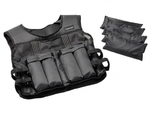 Tunturi Weighted vest 15 kg  14TUSCL352