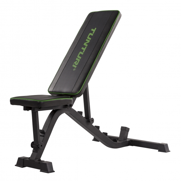 Tunturi UB40 Utility weight bench  17TSUB4000