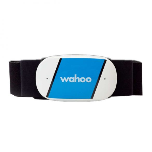 Wahoo TICKR heart rate monitor  WFBTHR02