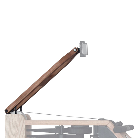 Waterrower Phone and Tablet Arm Classic Walnut  OFWR650WLN