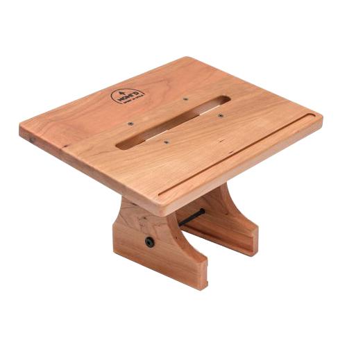 Waterrower Laptop holder oxbridge solid cherry wood  OFWRLPTPST/cherry