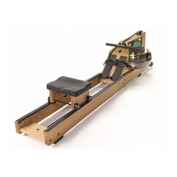 Waterrower Rowing machine natural oak wood  OOFWRNATMC