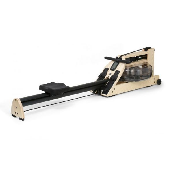 Waterrower Rowing machine A1 oiled ash  OOFWRA1HME