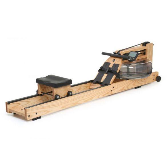 WaterRower Rowing machine natural in ash  OOFWRNATMC