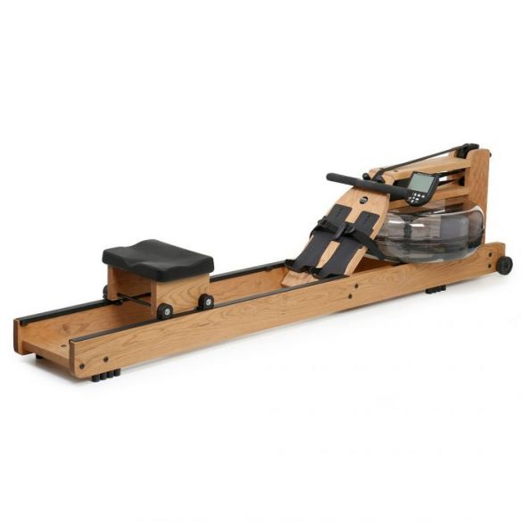 Waterrower Rowing machine oxbridge solid cherry wood  OOFWROXBMC