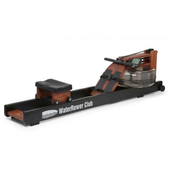 Waterrower Rowing machine club stained solid ash  OOFWRCLUBM
