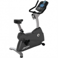 Life Fitness Exercise Bike LifeCycle C1 Track+ Console display