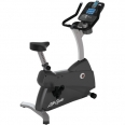 Life Fitness Exercise Bike LifeCycle C3 Track+ Console
