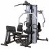 Body Solid powerstation 2 Stack G9S Multigym (G9S)  KG9S
