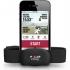 Polar H7 Bluetooth heart rate sensor black with Polar Beat  TX00460966BLK