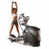 Octane Fitness Elliptical crosstrainer Q47ci showroom model  OCTANEQ47CI