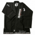 Booster BJJ Pro Light jiu-jitsu suit black/silver  BOOSTERBJJPLZZ