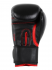 Adidas Energy 300 (kick)boxing gloves black/red  ADIEBG300