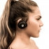Miiego AL3+ Freedom wireless Bluetooth headphones woman  11037