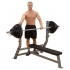 Body-Solid Pro ClubLine Flat olympic weight station  SFB349G