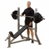 Body-Solid Pro ClubLine Incline olympic weight station  SIB359G