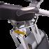 Octane Fitness Recumbent xR4ci xRide Deluxe Console with HR sensors Kopie  XR4X